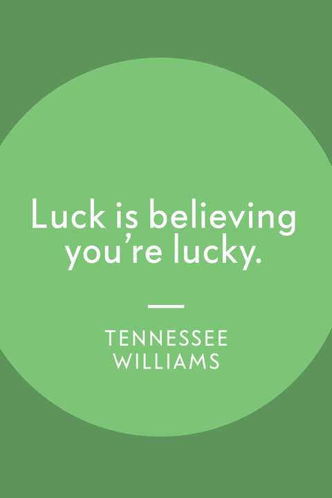 13 St. Patrick\'s Day Quotes and Irish Blessings for Good luck