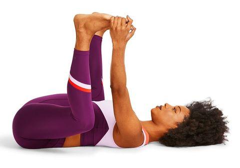 Leg, Arm, Physical fitness, Human leg, Thigh, Shoulder, Joint, Pilates, Exercise, Knee,