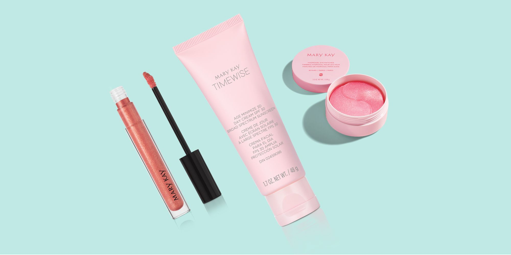 Best Mary Kay Products