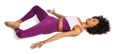 Leg, Thigh, Shoulder, Sportswear, Arm, Physical fitness, Abdomen, Joint, Knee, Human leg,