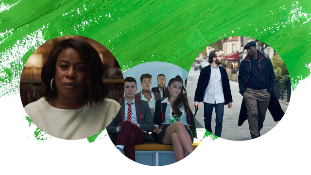 summer 2021 tv preview