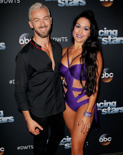 """dancing with the stars"" season 25   september 26, 2017   arrivals"
