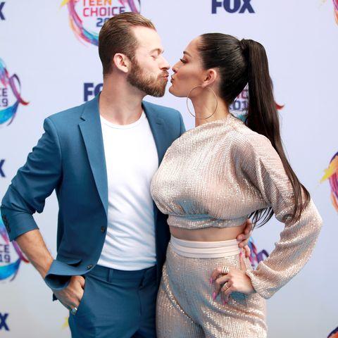 FOX's Teen Choice Awards 2019 - Arrivals