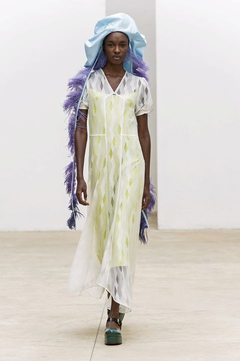 vestiti moda estate 2020 slipdress
