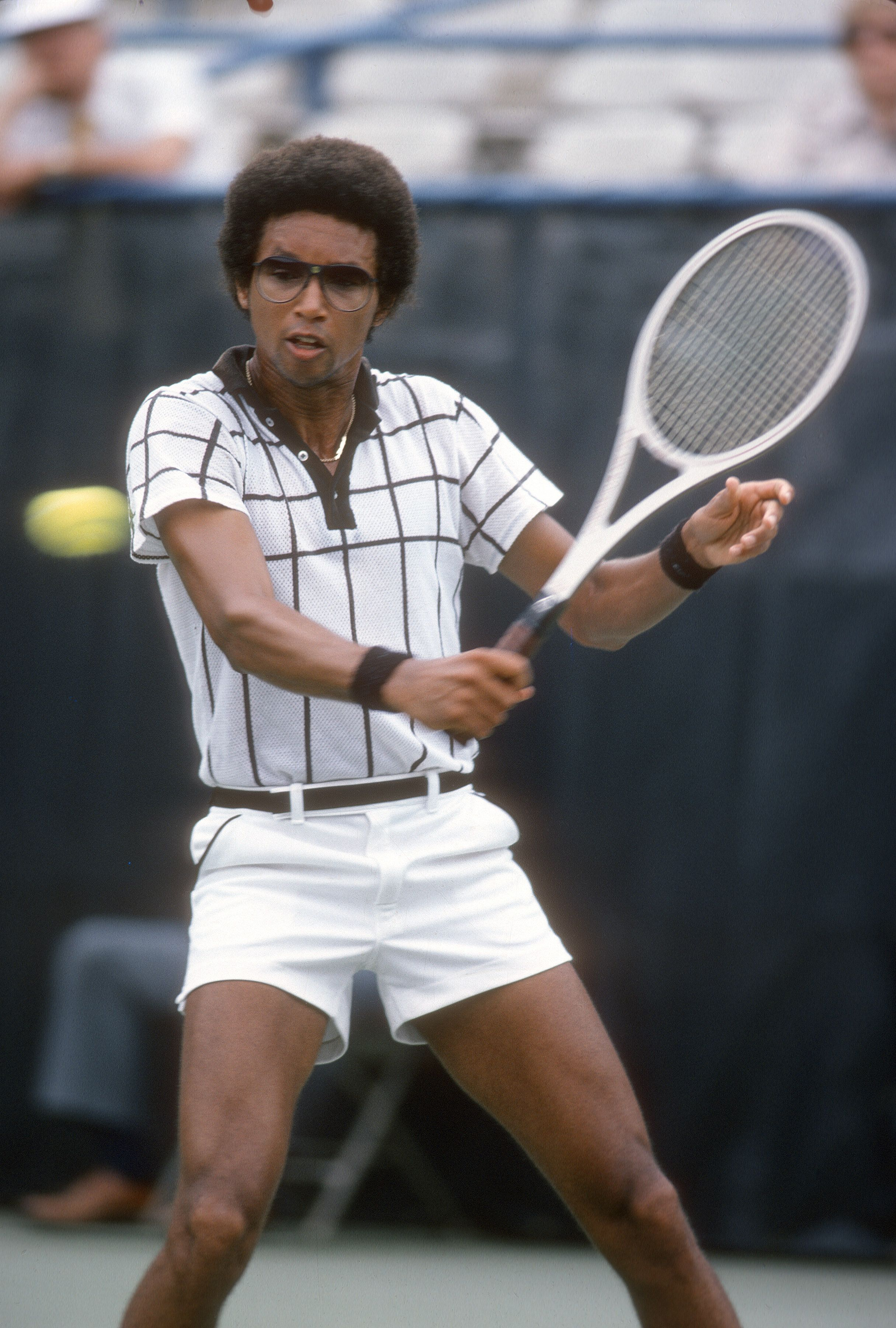 Arthur Ashe Movie: News, Cast, Premiere Date, Trailer & More