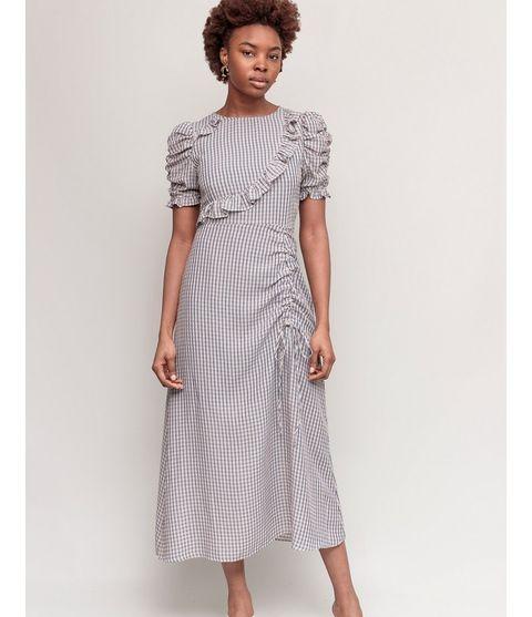 Vestidos primavera 2018