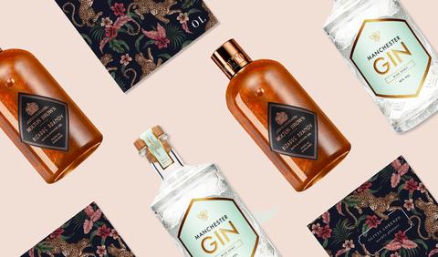 Product, Perfume, Beauty, Design, Bottle, Liqueur, Distilled beverage, Brand, Drink, Material property,