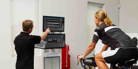 Bike fit: It's important to dial in your bike fit for a more comfortable and efficient ride.