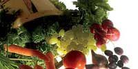Brown, Root vegetable, Ingredient, Leaf vegetable, Natural foods, Leaf, Whole food, Produce, Amber, Vegan nutrition,