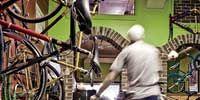 Wheel, Bicycle tire, Tire, Bicycle frame, Bicycle wheel, Bicycle wheel rim, Mode of transport, Bicycle, Bicycle part, Spoke,