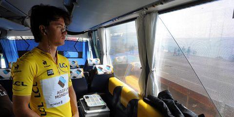 Transport, Passenger, Public transport, Bag, Automotive window part,