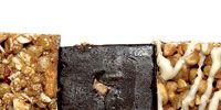 Brown, Food, Ingredient, Cuisine, Beige, Comfort food, Recipe, Nut, Baked goods, Energy bar,