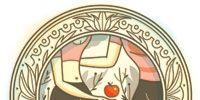 Symbol, Dishware, Circle, Ceramic, Illustration, Serveware, Porcelain, Drawing,