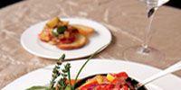 Food, Cuisine, Dishware, Serveware, Tableware, Dish, Plate, Meal, Ingredient, Culinary art,