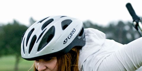 Nature, Helmet, Grass, Green, Sports gear, Personal protective equipment, Bicycle clothing, Bicycle helmet, Bicycles--Equipment and supplies, Facial expression,