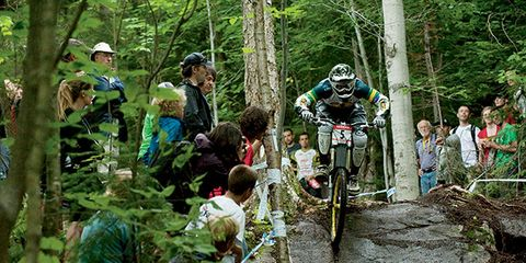 Natural environment, Forest, Soil, Bicycle helmet, Helmet, Bicycles--Equipment and supplies, Trail, Mountain biking, Mountain bike, Jungle,