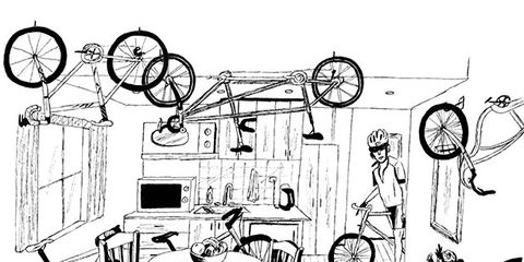 Machine, Black-and-white, Illustration, Circle, Drawing, Line art, Spoke, Bicycle wheel rim, Bicycle part, Technical drawing,
