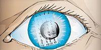 Iris, Art, Colorfulness, Aqua, Artwork, Painting, Circle, Graphics, Illustration, Drawing,