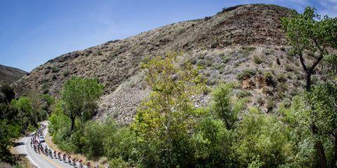 Road, Mountainous landforms, Infrastructure, Road surface, Thoroughfare, Hill, Mountain, Asphalt, Highway, Lane,
