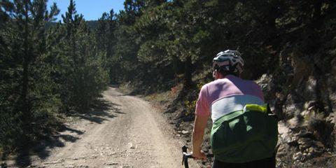 Bicycles--Equipment and supplies, Bicycle frame, Bicycle helmet, Helmet, Bicycle wheel, Sports equipment, Recreation, Bicycle, Bicycle handlebar, Mountain bike,