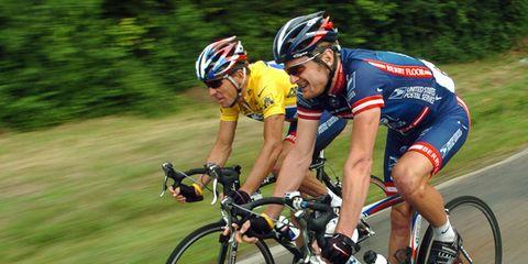Clothing, Tire, Wheel, Bicycle frame, Bicycle tire, Bicycle handlebar, Bicycle jersey, Bicycle wheel rim, Helmet, Bicycle wheel,