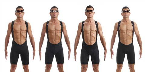 Eyewear, Human, Vision care, Leg, People, Fun, Social group, Standing, Chest, Barechested,