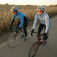 Cycling Training Tips | Bicycling