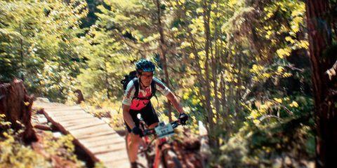 Bicycle helmet, Bicycle frame, Bicycle wheel, Sports equipment, Helmet, Endurance sports, Bicycles--Equipment and supplies, Mountain bike, Recreation, Mountain biking,