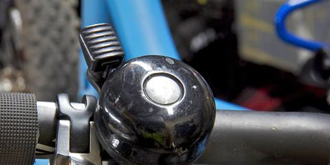 Bicycle accessory, Motorcycle accessories, Electric blue, Steel, Bicycle part, Aluminium,