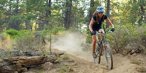 Clothing, Bicycle frame, Tire, Wheel, Bicycle wheel, Mountain bike, Bicycles--Equipment and supplies, Sports equipment, Downhill mountain biking, Mountain biking,