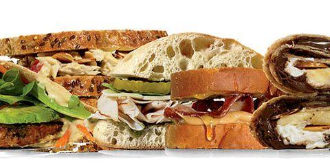 Brown, Food, Cuisine, Bread, Baked goods, Sandwich, Snack, Tan, Beige, Finger food,