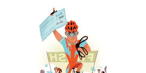 Animation, Cartoon, Bicycle wheel, Graphics, Clip art, Bicycle, Artwork, Illustration, Fictional character, Animated cartoon,