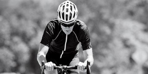 Wheel, Bicycle handlebar, Bicycles--Equipment and supplies, Bicycle frame, Bicycle wheel, Helmet, Bicycle, Bicycle jersey, Bicycle helmet, Recreation,