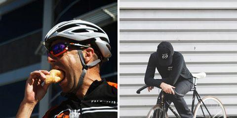 Clothing, Eyewear, Bicycle wheel rim, Helmet, Bicycle tire, Bicycle helmet, Bicycles--Equipment and supplies, Bicycle handlebar, Bicycle wheel, Bicycle frame,