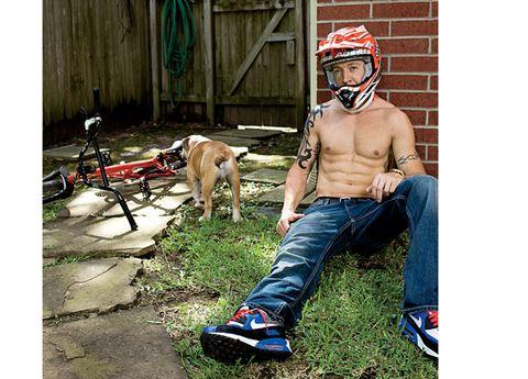 6f51fff386d Going Big  BMX Racer Kyle Bennett