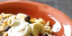 Food, Cuisine, Ingredient, Tableware, Breakfast, Produce, Dish, Meal, Recipe, Bowl,