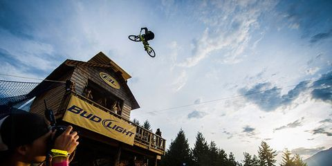 Sky, Cap, Cloud, Hat, Baseball cap, Travel, Extreme sport, Stunt, Stunt performer, Jumping,
