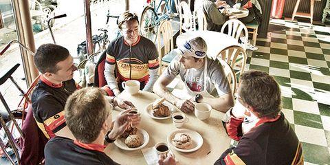 Dishware, Table, Furniture, Cuisine, Chair, Dish, Sharing, Meal, Serveware, Conversation,