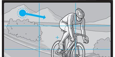 Bicycle frame, Bicycle tire, Wheel, Bicycle wheel rim, Bicycle wheel, Bicycle, Bicycle part, Slope, Cycling, Line,