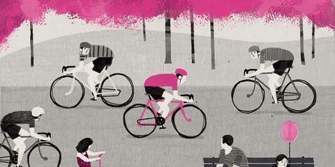 Wheel, Bicycle tire, Bicycle wheel, Bicycle frame, Tire, Bicycle handlebar, Bicycle wheel rim, Bicycle part, Bicycle, Bicycle fork,