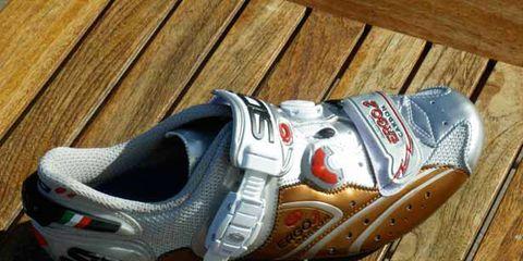 Sidi Ergo 5 shoe