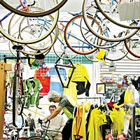 4 Questions You Need to Ask when Buying a Bike