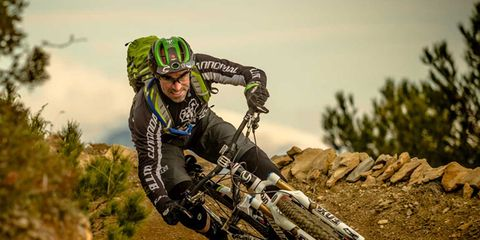 Sports equipment, Helmet, Shoe, Soil, Bicycle clothing, Bicycle helmet, Sports gear, Personal protective equipment, Bicycle, Off-roading,