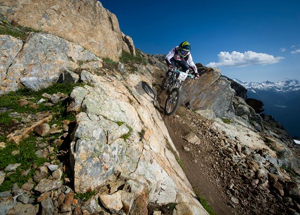 46ee6d001 Mountain Bike Racing