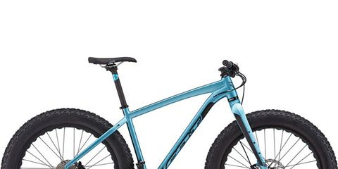 Bicycle tire, Bicycle wheel, Bicycle frame, Tire, Wheel, Bicycle wheel rim, Bicycle fork, Bicycle part, Blue, Bicycle,