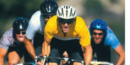 Clothing, Tire, Wheel, Bicycles--Equipment and supplies, Mode of transport, Bicycle jersey, Bicycle frame, Bicycle helmet, Sports equipment, Recreation,