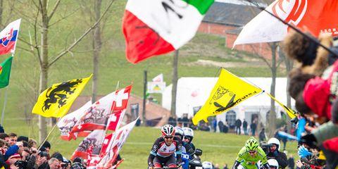 Bicycles--Equipment and supplies, Bicycle helmet, Cycling shorts, Flag, Bicycle handlebar, Helmet, Bicycle jersey, Bicycle racing, Racing, Endurance sports,