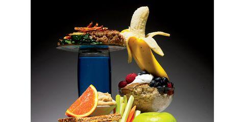Food, Produce, Natural foods, Fruit, Vegan nutrition, Ingredient, Food group, Tableware, Whole food, Citrus,