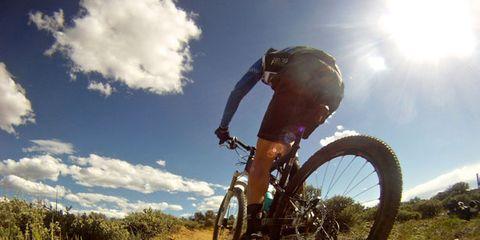 Clothing, Tire, Bicycle tire, Bicycle wheel, Wheel, Bicycle frame, Bicycle wheel rim, Mountain bike, Spoke, Bicycle fork,