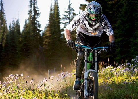 6328d8edb6c Mountain Biking Travel | Bicycling